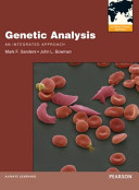 Cover of Genetic Analysis