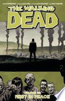The Walking Dead Vol  32