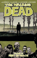 The Walking Dead Vol  32