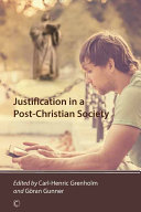 Pdf Justification in a Post-Christian Society Telecharger