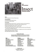 Pacific Northwest ... Insect Management Handbook