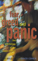 Fear, Greed and Panic ebook