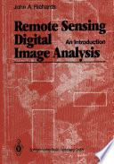 Remote Sensing Digital Image Analysis Book