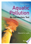 Cover of Aquatic Pollution