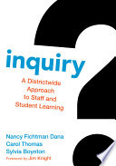 Cover of Inquiry