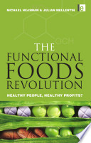 The Functional Foods Revolution
