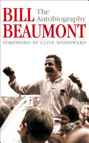 Pdf Bill Beaumont: The Autobiography Telecharger
