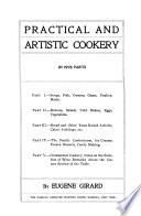 Practical and Artistic Cookery