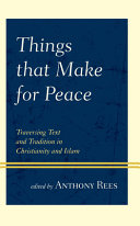 Things That Make For Peace