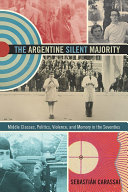Pdf The Argentine Silent Majority Telecharger