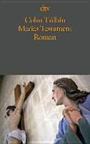 Marias Testament