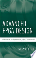 Advanced FPGA Design Book