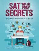 SAT Math Prep Secrets Book PDF