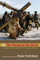 On The Passion of the Christ