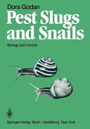 Pest Slugs and Snails