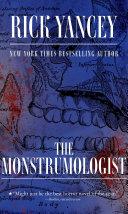 The Monstrumologist Pdf/ePub eBook