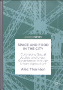 Space and Food in the City