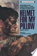 Helmet For My Pillow Book