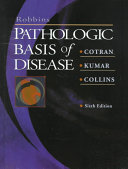 Robbins Pathologic Basis of Disease Book