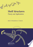 Shell Structures  Theory and Applications Book