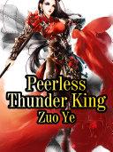 Peerless Thunder King [Pdf/ePub] eBook