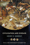 Civilization and Disease