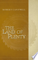The Land Of Plenty PDF