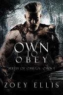 Own To Obey (Book 7) Pdf/ePub eBook