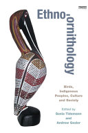 Ethno-ornithology Pdf/ePub eBook
