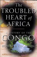 The Troubled Heart of Africa Pdf/ePub eBook