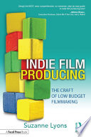 Independent Film Producing Book PDF