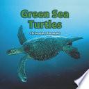 Green Sea Turtles Book PDF