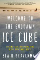 Welcome to the Goddamn Ice Cube Book