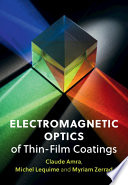 Electromagnetic Optics Of Thin Film Coatings Book PDF