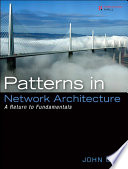 Patterns in Network Architecture