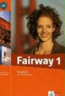 Fairway : Englisch. 1 : CD 2. 6A - See you