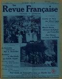 La Revue française