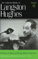 Pdf The Collected Works of Langston Hughes