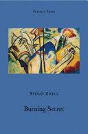 Burning Secret [Pdf/ePub] eBook