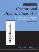 Microscale Operational Organic Chemistry