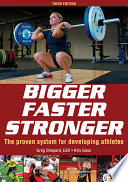 Bigger Faster Stronger 3rd Edition Book PDF