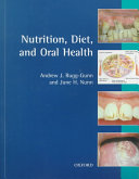 Cover of Nutrition, Diet, and Oral Health