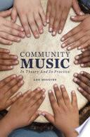 Community Music Book