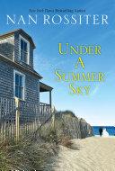 Under a Summer Sky Pdf