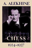 My Best Games of Chess 1924 1937