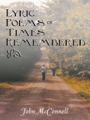 Lyric Poems of Times Remembered Pdf/ePub eBook
