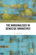 The Marginalised in Genocide Narratives Pdf/ePub eBook