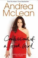 Confessions of a Good Girl Pdf/ePub eBook