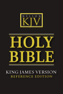 Pdf KJV, Reference Bible, eBook