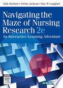 Navigating The Maze Of Nursing Research